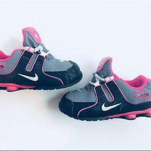 Toddler Nike Shox